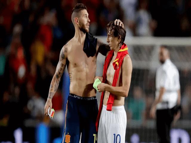 Soi kèo bóng đá trận Croatia vs Tây Ban Nha, 23:00 – 28/06/2021