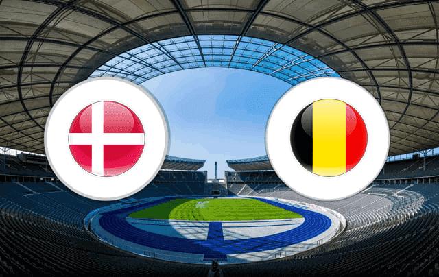 Soi kèo bóng đá trận Đan Mạch vs Bỉ, 23h00 – 17/06/2021
