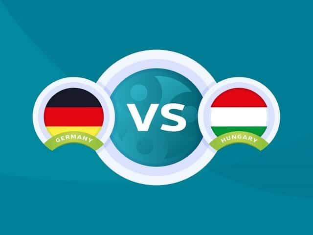 Soi kèo bóng đá trận Đức vs Hungary, 02:00 – 24/06/2021