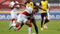 Soi kèo bóng đá trận Ecuador vs Peru, 04:00 – 24/06/2021