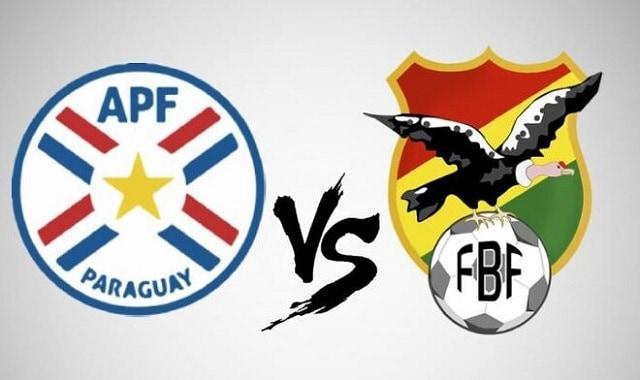 Soi kèo bóng đá trận Paraguay vs Bolivia, 7:00 – 15/06/2021