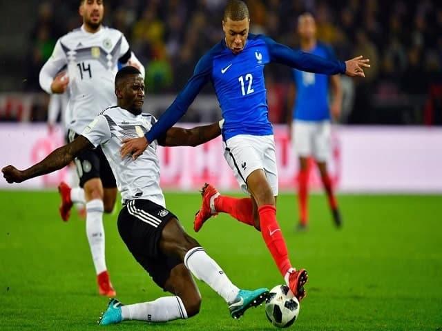 Soi kèo bóng đá trận Pháp vs Đức, 20:00 – 14/06/2021