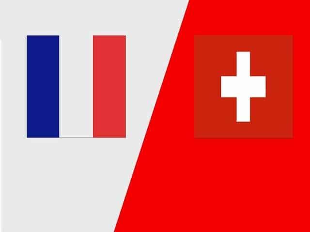 Soi kèo bóng đá trận Pháp vs Thụy Sĩ, 02:00 – 29/06/2021
