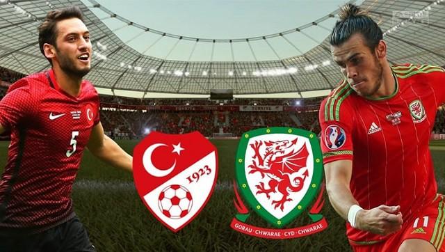 Soi kèo bóng đá trận Thổ Nhĩ Kỳ vs Wales, 23:00 – 16/06/2021