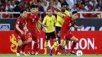 Soi kèo bóng đá trận Việt Nam vs Malaysia, 23:45 – 11/06/2021