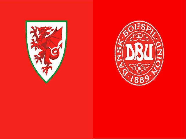 Soi kèo bóng đá trận Wales vs Đan Mạch, 23:00 – 26/06/2021