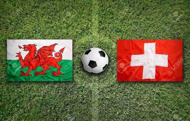 Soi kèo bóng đá trận Wales vs Thụy Sĩ, 20h00 – 12/06/2021