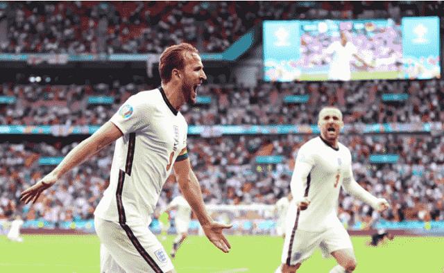 Soi kèo bóng đá trận Anh vs Ukraine, 2h00 – 04/07/2021