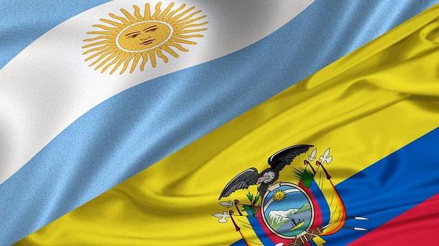 Soi kèo bóng đá trận Argentina vs Ecuador, 8:00 – 04/07/2021