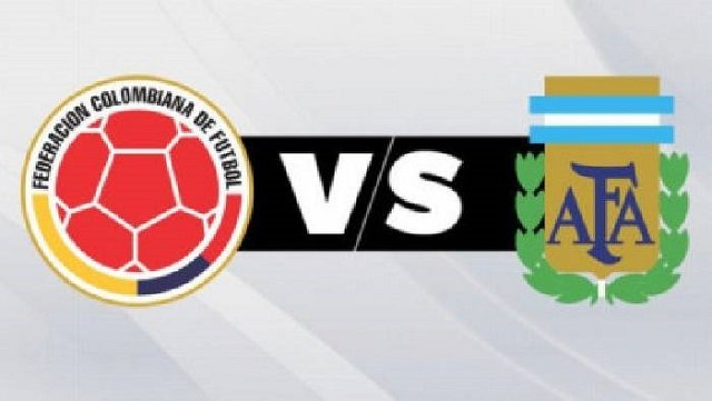 Soi kèo bóng đá trận Colombia vs Argentina, 8:00 – 07/07/2021