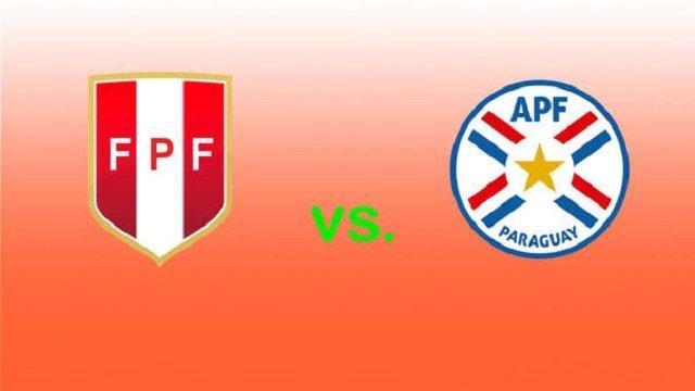 Soi kèo bóng đá trận Peru vs Paraguay, 4:00 – 03/07/2021