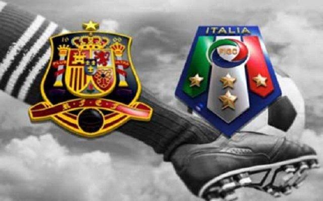 Soi kèo bóng đá trận Tây Ban Nha vs Italia, 2h00 – 07/07/2021