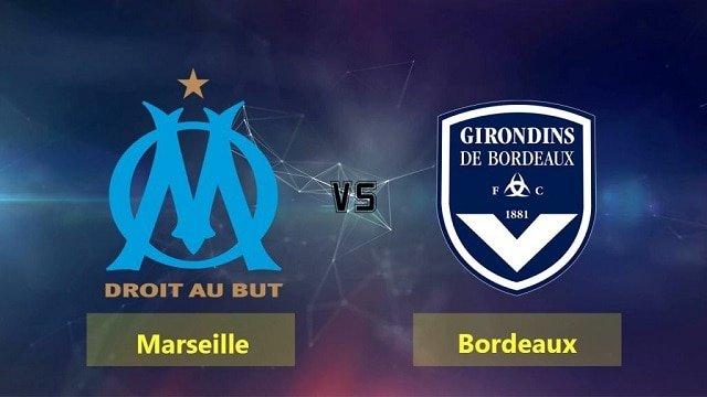 Soi kèo bóng đá trận Marseille vs Bordeaux, 1h45 – 16/08/2021