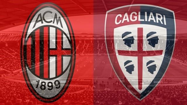 Soi kèo bóng đá trận AC Milan vs Cagliari, 1:45 – 30/08/2021