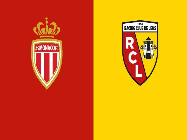 Soi kèo bóng đá trận AS Monaco vs Lens, 22:00 – 21/08/2021