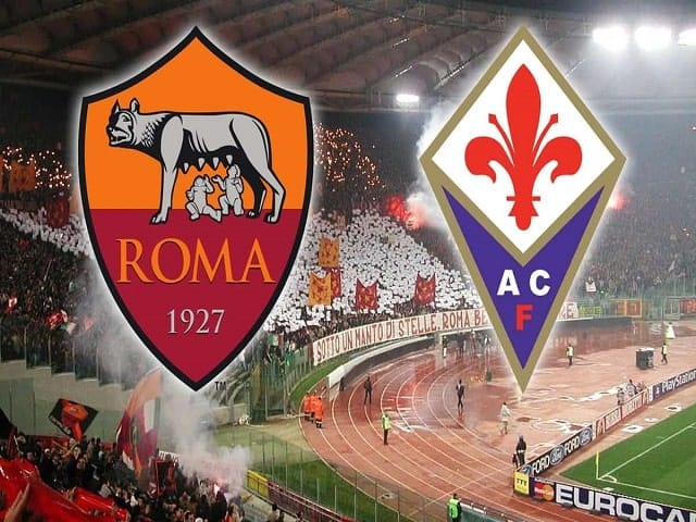 Soi kèo bóng đá trận AS Roma vs Fiorentina, 01:45 – 23/08/2021
