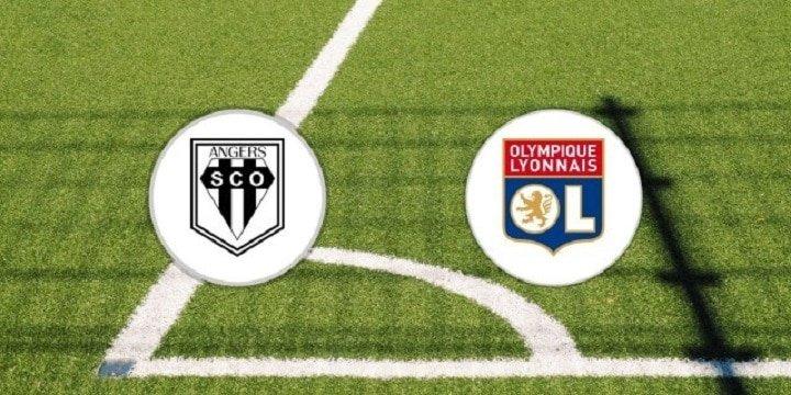 Soi kèo bóng đá trận Angers vs Lyon, 18h00 – 15/05/2021