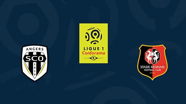 Soi kèo bóng đá trận Angers vs Rennes, 20:00 – 29/08/2021