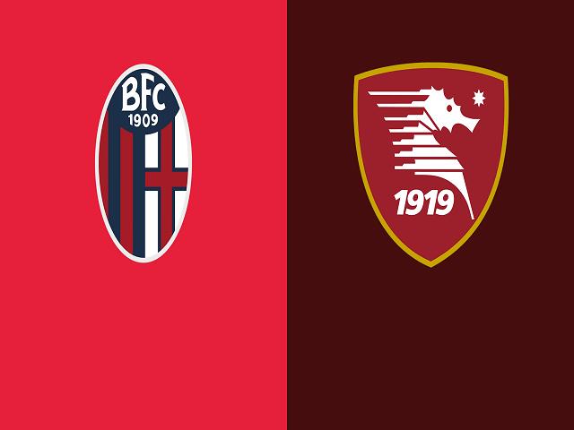 Soi kèo bóng đá trận Bologna vs Salernitana, 23:30 – 22/08/2021
