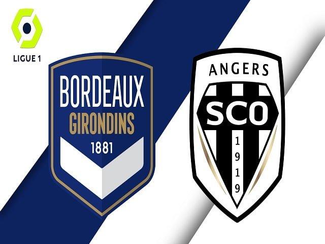 Soi kèo bóng đá trận Bordeaux vs Angers, 20:00 – 22/08/2021