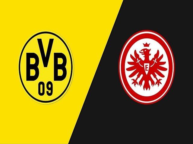 Soi kèo bóng đá trận Borussia Dortmund vs Eintracht Frankfurt, 23:30 – 14/08/2021