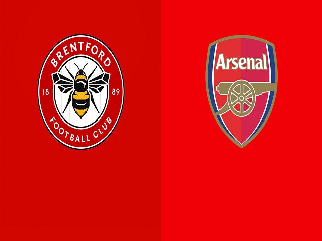 Soi kèo bóng đá trận Brentford vs Arsenal, 02:00 – 14/08/2021