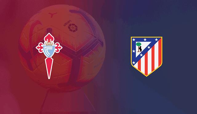 Soi kèo bóng đá trận Celta Vigo vs Atl. Madrid, 22h30 – 15/08/2021