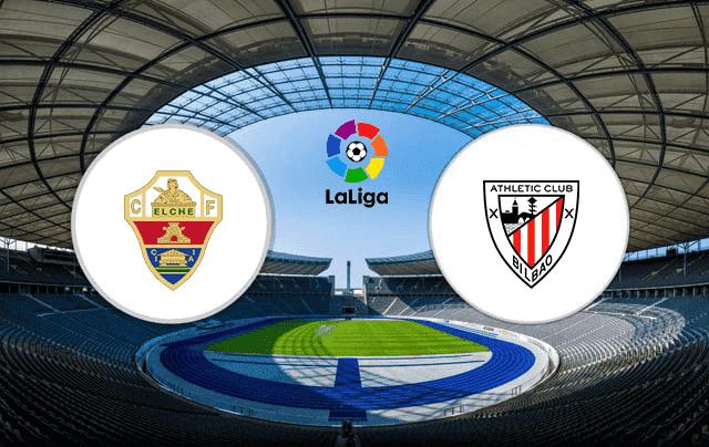 Soi kèo bóng đá trận Elche vs Ath Bilbao, 3:00 –17/08/2021