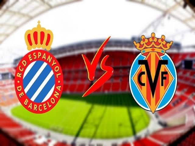 Soi kèo bóng đá trận Espanyol vs Villarreal, 00:30 – 22/08/2021