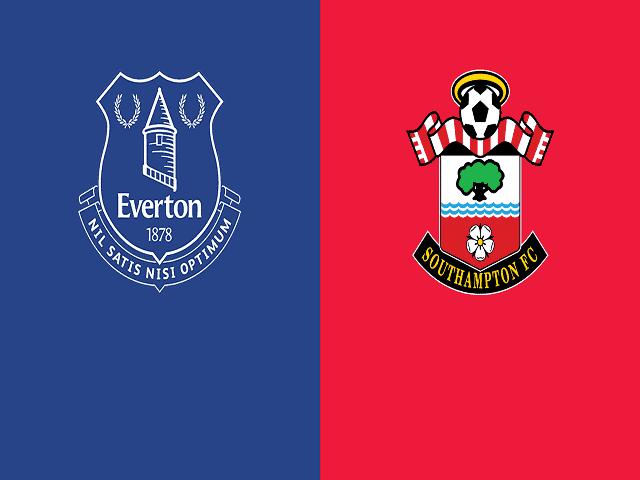 Soi kèo bóng đá trận Everton vs Southampton, 21:00 – 14/08/2021