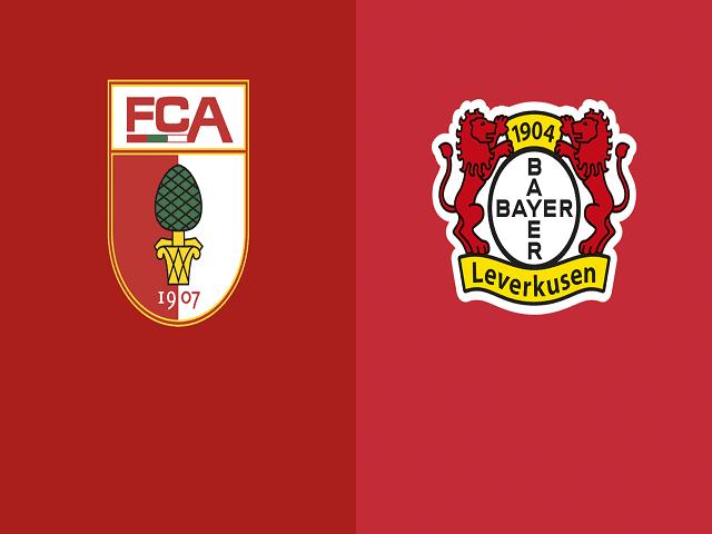 Soi kèo bóng đá trận FC Augsburg vs Bayer Leverkusen, 20:30 – 28/08/2021