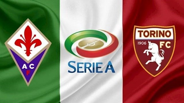 Soi kèo bóng đá trận Fiorentina vs Torino, 1h45 – 29/08/2021