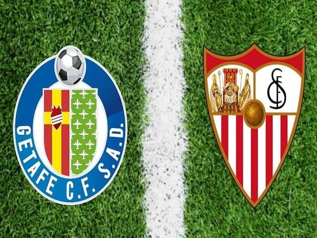 Soi kèo bóng đá trận Getafe vs Sevilla, 01:00 – 24/08/2021
