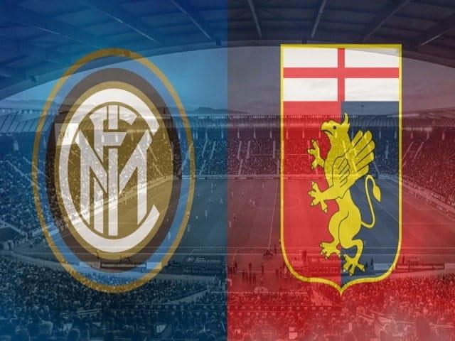 Soi kèo bóng đá trận Inter Milan vs Genoa, 23:30 – 21/08/2021