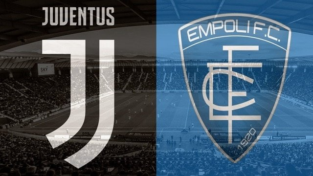 Soi kèo bóng đá trận Juventus vs Empoli, 1h45 – 29/08/2021