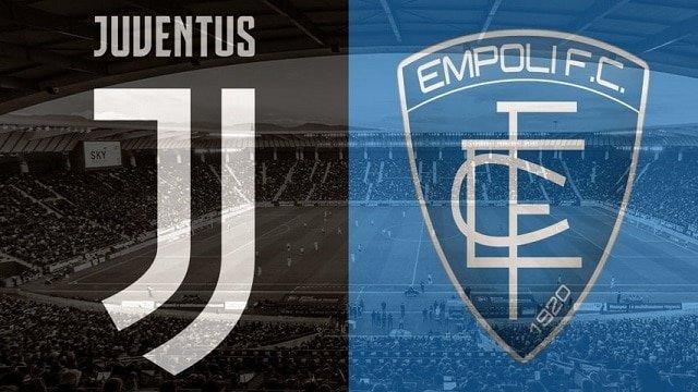 Soi kèo bóng đá trận Juventus vs Empoli, 1:45 – 29/08/2021