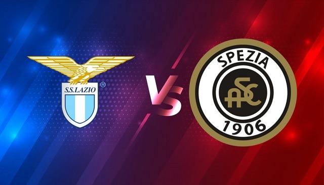 Soi kèo bóng đá trận Lazio vs Spezia, 23:30 – 28/08/2021