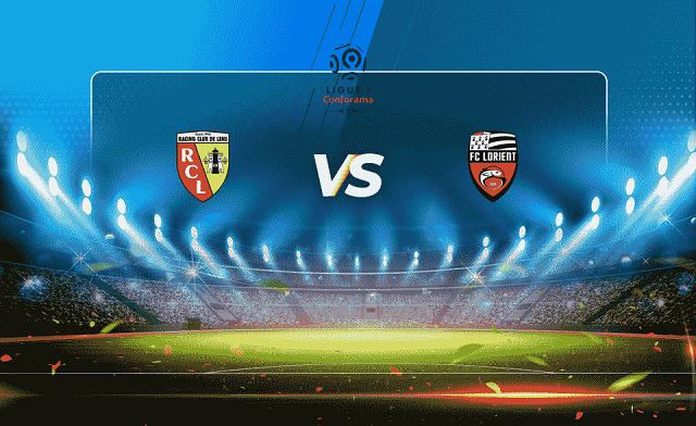 Soi kèo bóng đá trận Lens vs Lorient, 20h00 – 29/08/2021