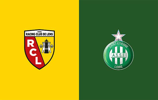 Soi kèo bóng đá trận Lens vs St Etienne, 22h00 – 15/05/2021