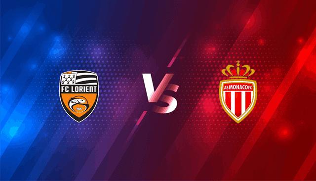 Soi kèo bóng đá trận Lorient vs Monaco, 2h00 – 14/08/2021
