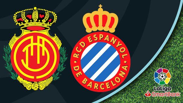 Soi kèo bóng đá trận Mallorca vs Espanyol, 1:00 – 28/08/20210