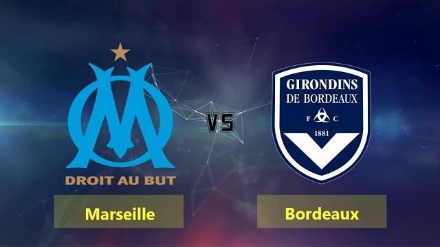 Soi kèo bóng đá trận Marseille vs Bordeaux, 1:45 – 16/08/2021
