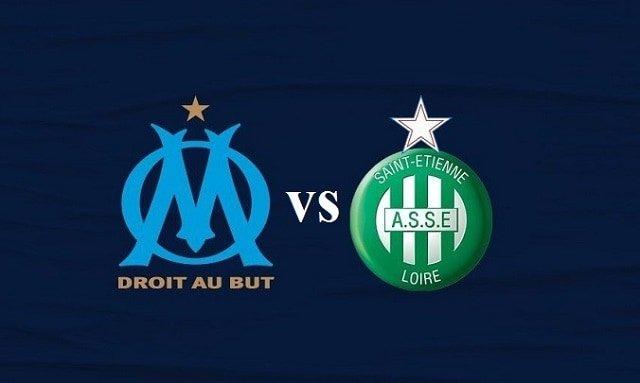 Soi kèo bóng đá trận Marseille vs St Etienne, 2h00 – 29/08/2021