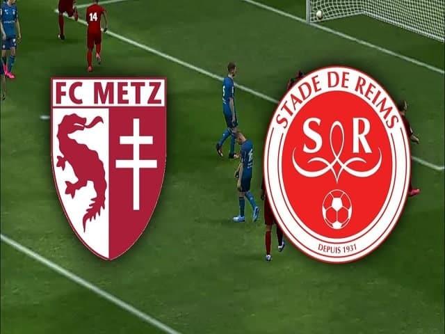 Soi kèo bóng đá trận Metz vs Reims, 20:00 – 22/08/2021