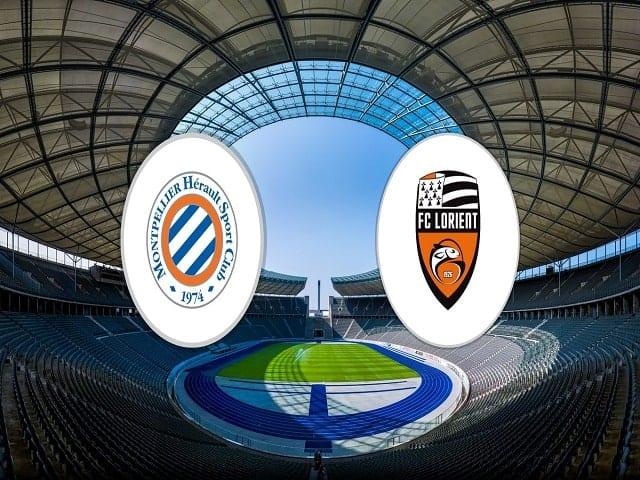 Soi kèo bóng đá trận Montpellier vs Lorient, 20:00 – 22/08/2021