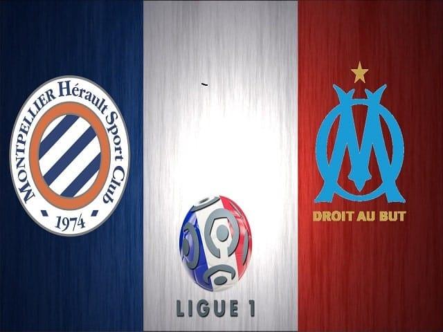 Soi kèo bóng đá trận Montpellier vs Marseille, 01:45 – 09/08/2021