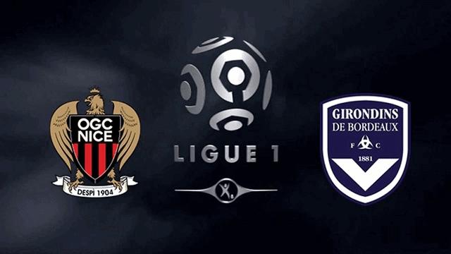 Soi kèo bóng đá trận Nice vs Bordeaux, 22:00 – 28/08/2021