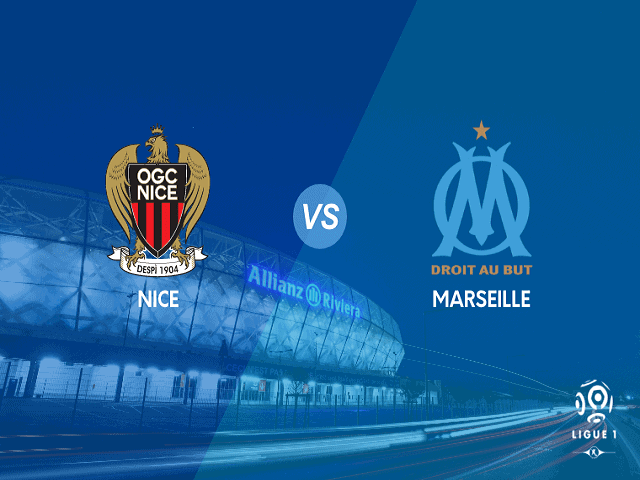 Soi kèo bóng đá trận Nice vs Marseille, 01:45 – 23/08/2021