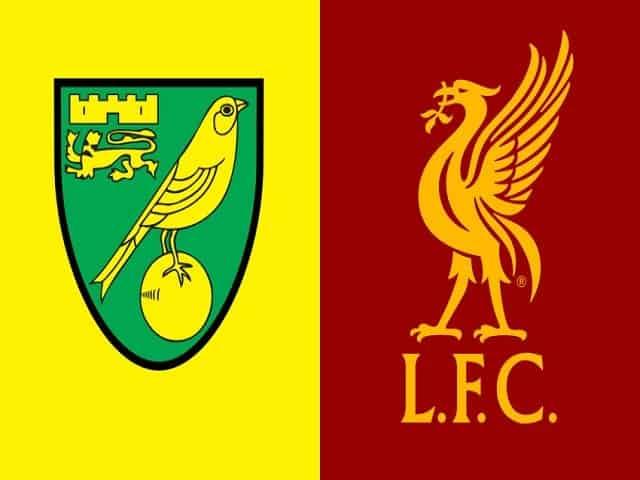 Soi kèo bóng đá trận Norwich City vs Liverpool, 23:30 – 14/08/2021