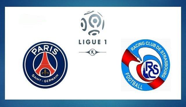 Soi kèo bóng đá trận Paris SG vs Strasbourg, 2:00 – 15/08/2021